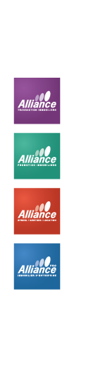 Logo Alliance Groupe
